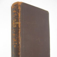 Libros de segunda mano: OBRAS DE SANTA TERESA DE JESUS. Lote 59517831