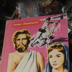 Libros de segunda mano: QUO VADIS ED FERMA 1966. Lote 59676677
