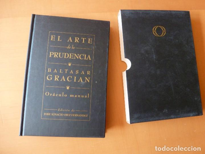 El Arte De La Prudencia Baltasar Gracián Sold Through Direct Sale 61881736