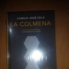 Libros de segunda mano: LA COLMENA CAMILO JOSE CELA EDICION CONMEMORATIVA RAE SIN CENSURAS NUEVO 2016 PRIMERA EDICION. Lote 63085804