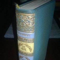 Libros de segunda mano: -LUIGI PIRANDELLO- TOMO I- OBRAS ESCOGIDAS, . Lote 64634691