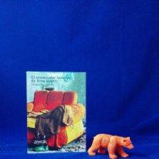 Libros de segunda mano: ENVÍO GRATIS. EL RESTAURANTE FAVORITO DE NINA HAGEN. SERGIO DEL MOLINO. ZARAGOZA. PERIODISMO. . Lote 65694462