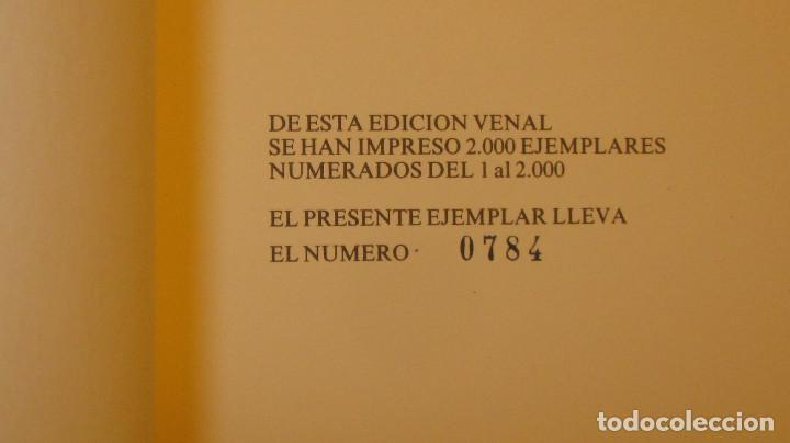 Libros de segunda mano: Libro del buen amor. Arcipreste de Hita - 3 t.(Contorno,Transcripción,Facsimil) - Espasa Calpe 1977 - Foto 12 - 67499925