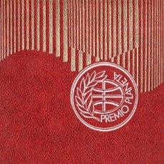 Libros de segunda mano: VESIV LIBRO COLECCION PREMIO PLANETA AÑO 1971 CONDENADOS A VIVIR DE JOSE MARIA GIRONELLA . Lote 67672733