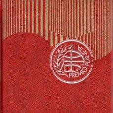 Libros de segunda mano: VESIV LIBRO COLECCION PREMIO PLANETA AÑO 1975 LA CANGRENA DE MERCEDES SALISACHS. Lote 67672905