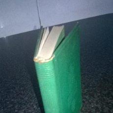 Libros de segunda mano: 270-RIMAS Y LEYENDAS, GUSTAVO ADOLFO BECQUER, CRISOL 270, . Lote 67698229
