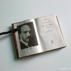 Libros de segunda mano: LA ESTRELLA DEL CAPITAN CHIMISTA, BAROJA, REF. AGUILAR CRISOL. Lote 68113313