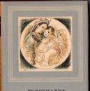 Libros de segunda mano: BURCKHARDT : ELCICERONE TOMO II - PINTURA (IBERIA, 1953) . Lote 68134973