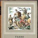 Libros de segunda mano: TORCUATO TASSO : JERUSALÉN LIBERTADA (IBERIA, 1955) . Lote 68138757