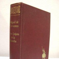 Libros de segunda mano: MIGUEL DE CERVANTES - DON QUIJOTE DE LA MANCHA. ALFAGUARA, 1969.. Lote 68252461