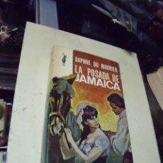 Libros de segunda mano: LA POSADA DE JAMAICA DAHPNE DU MAURIER EDICIONES G.P. Lote 68558189