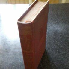 Libros de segunda mano: 384-LA ZARZA ARDIENTE, SIGRID UNDSET, CRISOL 384. Lote 68786605