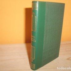 Libros de segunda mano: AGUILAR-HENRIK IBSEN / UNA CASA DE MUÑECAS / EL PATO SALVAJE / UN ENEMIGO DEL PUEBLO. Lote 68816177