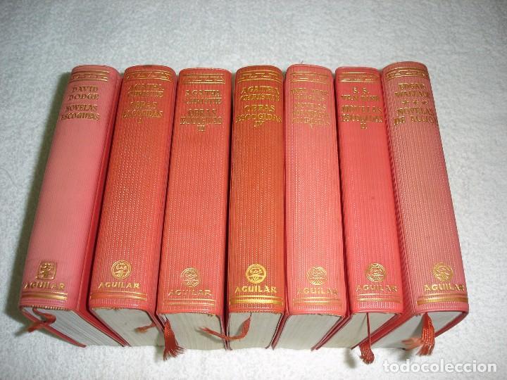 Editorial aguilar coleccion el lince astuto comprar libros cl sicos en todocoleccion 69106493 - Libreria segunda mano online ...