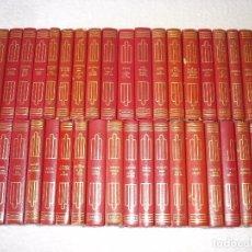 Libros de segunda mano: EDITORIAL AGUILAR. COLECCION CRISOL LITERARIO - LOTE DE 40 EJEMPLARES.. Lote 70750953