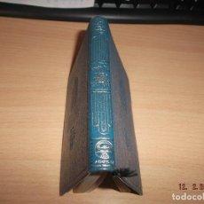 Libros de segunda mano: 129-TRES OBRAS TEATRALES DE HENRY IBSEN, CRISOL 129, COLECCION AGUILAR. Lote 73600131