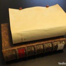 Libros de segunda mano: EL QUIJOTE, FACSÍMIL DE LA 1º EDICIÓN 1605-1615 COMPLETO. EDICIÓN LIMITADA DE LUJO, 2005.. Lote 73803799