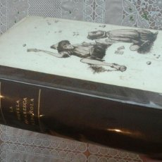 Libros de segunda mano: LA NOVELA PICARESCA ESPAÑOLA.1969. Lote 74178774