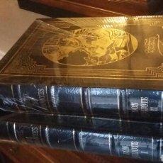 Libros de segunda mano: DON QUIJOTE DE MIGUEL DE CERVANTES EDICIÓN DE RUEDA FORMATO GRANDE 24 X 32 CENTÍMETROS SIN DESPRECIN. Lote 74864605