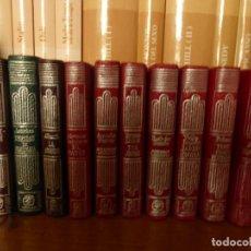 Libros de segunda mano: LOTE DE 10 CRISOLINES EN PEFECTO ESTADO. Lote 75309423