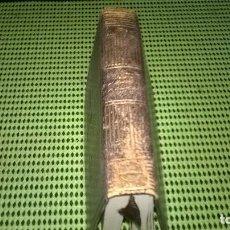 Libros de segunda mano: 55-CORONA GOTICA, SAAVEDRA FAJARDO, . Lote 75649623