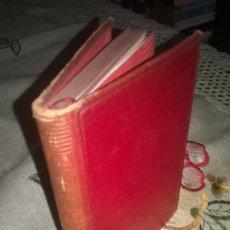 Libros de segunda mano: 76-MEMORIAS CONDESA DE ESPOZ Y MINA, CRISOL 76 M.AGUILAR AÑO 1944 1ºED MADRID . Lote 75785187