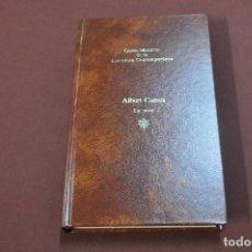 Libros de segunda mano: LA PESTE - ALBERT CAMUS - CL3. Lote 76329135