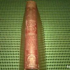 Libros de segunda mano: 122-MEMORIAS DE LAS REINAS CATOLICAS DE ESPAÑA I , ENRIQUE FLOREZ DE SETIEN,. Lote 76672751
