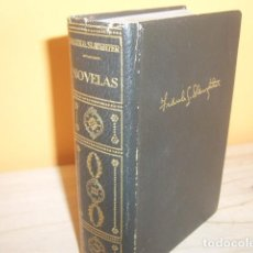 Libros de segunda mano: FRANK G.SLAUGHTER / NOVELAS / TOMO III. Lote 76876111