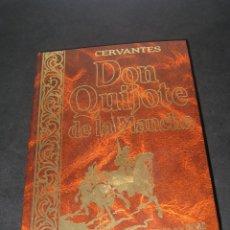 Libros de segunda mano: DON QUIJOTE DE LA MANCHA (1998). Lote 76900951