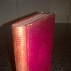 Libros de segunda mano: 174-JUVENTUD, LEON TOLSTOI, CRISOL 174,. Lote 77458325