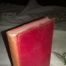 Libros de segunda mano: 192-EL MISTERIO DE LA CARRETERA DE CINTRA, J.M. EÇA DE QUEIROZ, CRISOL 192,. Lote 77459089