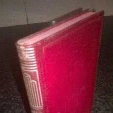 Libros de segunda mano: 225-LA EMPERATRIZ EUGENIA, AUGUSTO MARTINEZ OLMEDILLA, CRISOL 225, . Lote 78289489