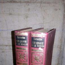 Libros de segunda mano: DON QUIJOTE DE LA MANCHA. MIGUEL DE CERVANTES. ED. PETRONIO. Lote 80306543