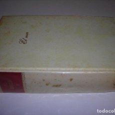 Libros de segunda mano: EL MAR (II) DE PIO BAROJA.. Lote 80508625