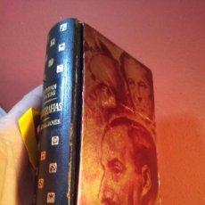 Libros de segunda mano: TRES POETAS DE SU VIDA --BIOGRAFIAS. ZWEIG STEFAN. PLAZA & JANÉS, EDITORES. 1961 EDICION LUJO. Lote 80713342