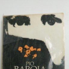 Libros de segunda mano: EL ÁRBOL DE LA CIENCIA, DE PÍO BAROJA.. Lote 81643640