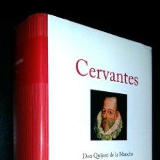Libros de segunda mano: CERVANTES / I / DON QUIJOTE DE LA MANCHA / GREDOS. Lote 82273348