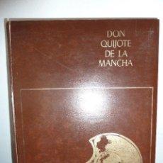 Libros de segunda mano: DON QUIJOTE DE LA MANCHA - GREGORIO PRIETO - ASURI. Lote 82977072