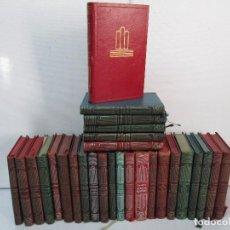 Libros de segunda mano: 28 CRISOLES.CRISOL. TODOS FOTOGRAFIADOS. VER FOTOGRAFIAS ADJUNTAS. Lote 84656304
