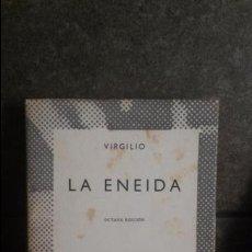 Libros de segunda mano: LA ENEIDA. VIRGILIO. ESPASA CALPE. AUSTRAL 1022.. Lote 86108044