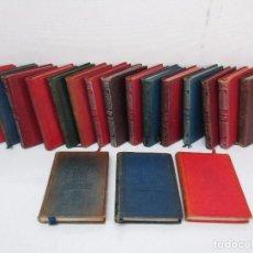 Libros de segunda mano: 18 CRISOLES. EDICION AGUILAR. VARIOS AUTORES. CRISOL. VER FOTOGRAFIAS ADJUNTAS. Lote 87625204