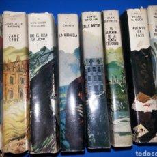 Libros de segunda mano: LOTE LIBROS RENO - CLÁSICOS . Lote 87754391