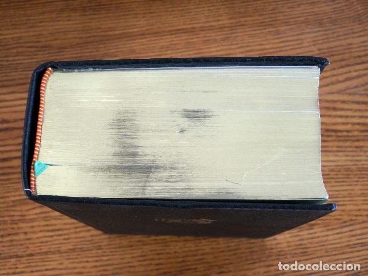 Libros de segunda mano: COLECCIÓN LOS PREMIOS GONCOURT DE NOVELA. 9 TOMOS. GASTOS INCLUIDOS - Foto 4 - 87908748