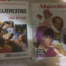 Libros de segunda mano: MUJERCITAS. Lote 90918845