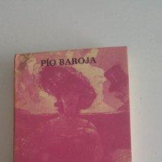 Libros de segunda mano: LAS NOCHES DEL BUEN RETIRO- 1973 - PIO BAROJA. Lote 91027745
