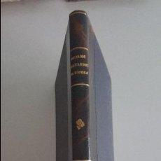 Libros de segunda mano: EL MESÓN DEL MUNDO.-FERNÁNDEZ DE RIBERA, RODRIGO.-ED.HISPALENSE -1946. Lote 91027675