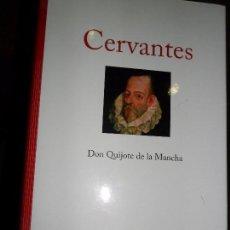 Libros de segunda mano: DON QUIJOTE DE LA MANCHA, MIGUEL DE CERVANTES, ED. GREDOS. Lote 92172185