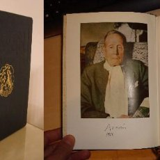 Libros de segunda mano: AZORÍN. OBRAS SELECTAS. BIBLIOTECA NUEVA. PERFECTO.. Lote 93629490