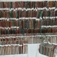 Libros de segunda mano: 17-MAGNIFICO LOTE DE LIBROS AGUILAR, COLECCION CRISOL, 300 EJEMPLARES, CASI TODOS 1º EDICION. Lote 94088345
